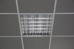 потолочная панель